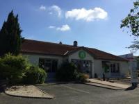 Hôtel Puyravault hôtel Campanile Rochefort-Sur-Mer ~ Tonnay Charente