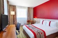 Hôtel Toulon hôtel Holiday Inn Toulon City Centre