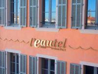 Hôtel Toulon hôtel L'Eautel Toulon Centre Port