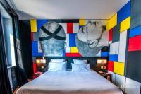 Hôtel Toulouse Boutique Hotel des Beaux Arts