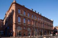 Hôtel Toulouse hôtel Crowne Plaza Toulouse
