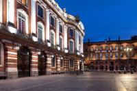 Hôtel Toulouse Grand Hotel de l'Opera - BW Premier Collection