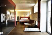 Hôtel Bourgogne hôtel Aux Terrasses