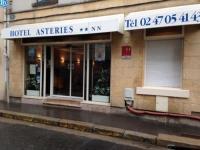 Hôtel Tours Hotel Asteries