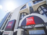 Hôtel Tours hôtel Ibis Tours Centre Giraudeau