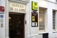 Hôtel Tours Logis Hôtel Des Châteaux De La Loire