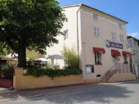 Hôtel La Roche Vineuse hôtel le Marronnier