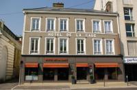 Hôtel Champagne Ardenne Hotel de la Gare Troyes Centre