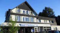Hôtel Limousin Le Grand Hotel à Ussel