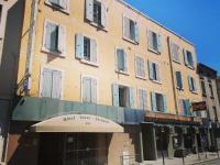 Hotel Fasthotel Drôme Logis Hotel Saint Jacques