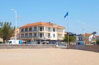 Hôtel Languedoc Roussillon Hotel de la Mer