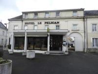 Hôtel Saint Nicolas de Bourgueil hotel le pelican