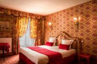 Hôtel Versailles Hotel De France
