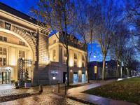 Hôtel Versailles hôtel Le Louis Versailles Château - MGallery