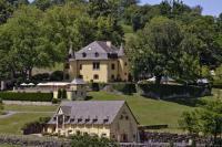 Hôtel Auvergne hôtel Château de Salles