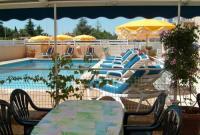 Hotel Fasthotel Agde Hotel Mucrina