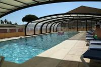 Hotel Fasthotel Agde Hotel Myriam
