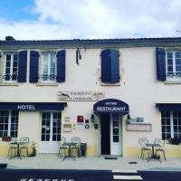 Hôtel Saint Michel de Castelnau hôtel Logis Auberge La Cremaillere