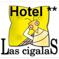 Hotel Fasthotel Agde Las Cigalas