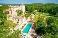 Hôtel Languedoc Roussillon hôtel Château de Pondres