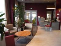 hôtel Comfort Hotel Vire Hotel Saint-Pierre