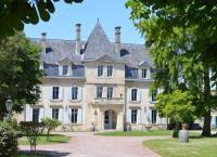 Hôtel Prignac et Marcamps Château Julie - Hôtel 9 chambres & Salle de mariage