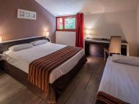 Hotel pas cher Aix les Bains hôtel Mona Lisa Le Clos Du Lac