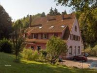 Hôtel Wingen hôtel Hotel-Restaurant du Windstein