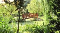 Jardin Peuplingues Chisen Kaiyushiki Teien