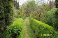 Jardin Lestrade et Thouels Le Jardin De La Colombie