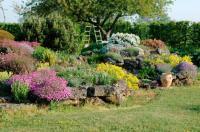 Jardin Poitiers Jardirom