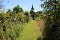 Jardin Plumaudan Jardin Des Saules
