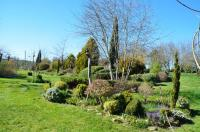 Le Jardin D'En Galinou-rocaille-centrale