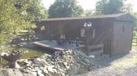Terrain de Camping Bretagne jolly woodman