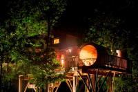 Terrain de Camping Aquitaine Bois Des Nauzes