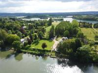 Terrain de Camping Haute Normandie Clairseine