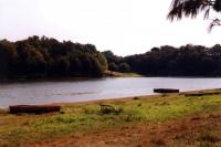 Lac de Moulin Papon Talmont Saint Hilaire Lac de Moulin Papon