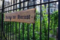 Magasin Picardie Le Jardin du Haricot