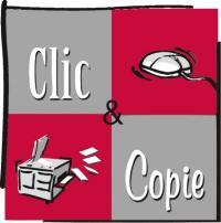 Magasin Rouen Clic et Copie