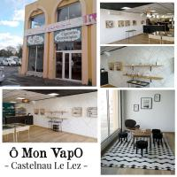 Magasin Languedoc Roussillon o Mon VapO