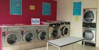 Magasin Marcillac Vallon LA BARAQUE A LINGE laverie