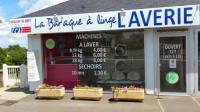 LA BARAQUE A LINGE laverie-Bienvenue-