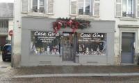 Magasin Alsace Casa Gina