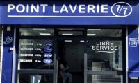 Magasin Aubervilliers AUBERVILLIERS POINT LAVERIE
