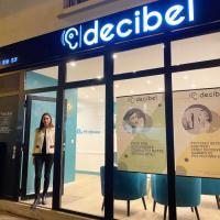 Magasin Paris DECIBEL Centre Auditif - Audioprothésiste Paris 16