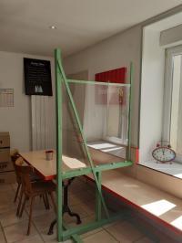 Magasin Lorraine LE CAFE DE LA PLACE