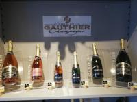 Magasin Aube CHAMPAGNE GAUTHIER.D