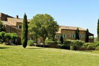 Chambre d'Hôtes Languedoc Roussillon Mas la Buissonniere