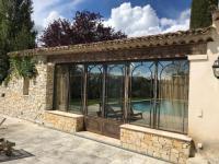 Chambre d'Hôtes Aix en Provence LES BARTAVELLES