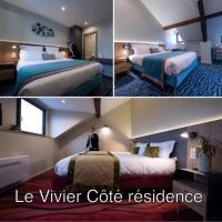 Hôtel Somme hôtel Le Vivier